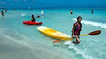 Nicht nur Sonne und Strand: Kuba will Öko- und Kulturtouristen anlocken