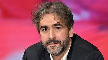 Stellungnahme gegen Türkei: Bundesregierung unterstützt Klage von Yücel
