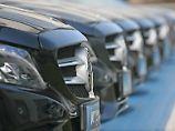 Autos im Schnitt immer älter: Privatkunden kaufen weniger Neuwagen