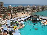 Attacke in Hurghada: Zwei deutsche Urlauber in Ägypten erstochen
