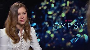 """Netflix-Neuling Sophie Cookson im Interview: """"Du musst deine persönlichen Erfahrungen in eine Rolle einbringen"""""""