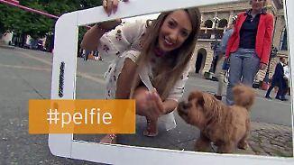 #relfie, #welfie oder #pelfie: Das sind die Selfie-Trends für jede Lebenslage