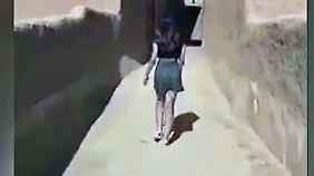Frau im Minirock und Barfuß: Handyvideo bringt Debatte in Saudi-Arabien ins Rollen