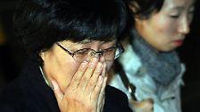 Bilderserie: Nordkorea greift Südkorea an