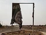 """Was vom """"Kalifat"""" übrig blieb: Die Kommandeure gehen in den Untergrund und nehmen die """"Staatskasse"""" mit."""