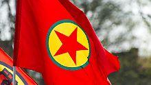 Verdächtiger Terrorist in U-Haft: LKA nimmt mutmaßliches PKK-Mitglied fest