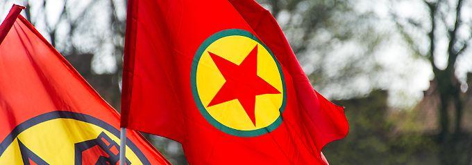 Gericht bemängelt EU-Beschluss: PKK zu Unrecht auf Terrorliste geführt