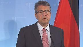 Warnung vor Reisen und Investitionen: Bundesregierung geht auf Konfrontationskurs mit Ankara
