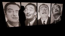DNA-Probe des großen Meisters: Behörden exhumieren Dalís Leichnam