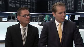 n-tv Fonds: Depot-Baustein ETF