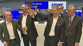 Neuzugang an Frankfurter Börse: Jost-Werke schafft Gang aufs Parkett im zweiten Anlauf