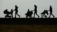 Ausgleich durch Leistungen: Kein Elternrabatt in Sozialversicherungen