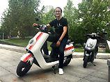 E-Roller nehmen Kurs auf Europa: Elektro-Revolution aus China?
