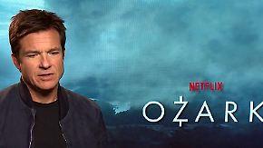 """Serienstar Jason Bateman im Interview: Ist """"Ozark"""" das neue """"Breaking Bad""""?"""