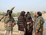 Selbstmordanschlag in Helmand: Sohn von Talibanchef rast in den Tod