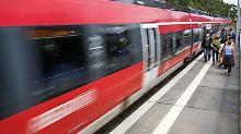 Wegen einer Drei auf Zeugnis: Zehnjähriger büxt in die Schweiz aus