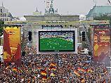 Der Sport-Tag: DFB droht Millionen-Nachzahlung wegen WM-Affäre