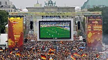 Steuerbescheid nach WM-Affäre: DFB muss 19,2 Millionen Euro nachzahlen