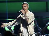 """""""Unvorhergesehene Umstände"""": Justin Bieber bricht Tournee ab"""