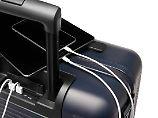 GPS, selbstfahrendes Gepäck, USB: Diese Innovationen gibt es für Koffer und Co