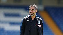 Der Sport-Tag: Wagner: Klopp wird nächster Premier-League-Meister