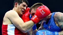 Misstrauen und Finanzprobleme: Amateurbox-Verband taumelt ins Chaos