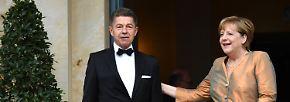Eröffnung der Wagner-Festspiele: In Bayreuth beginnt das große Schaulaufen