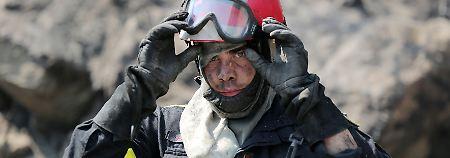 Waldbrände in Südfrankreich: 10.000 Menschen fliehen vor den Flammen