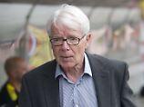 Für und Wider der Asienreise: BVB-Boss Rauball wundert sich über Hoeneß