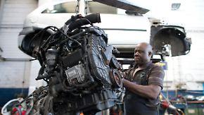 Verbote angekündigt: Dem Verbrennungsmotor geht es an den Kragen