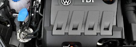 Eilantrag gegen Kraftfahrtamt: VW-Dieselkunde kämpft gegen Stilllegung