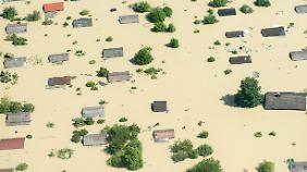 Gefährliche Klimaerwärmung: Hitze und Niederschläge werden immer extremer