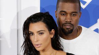 Promi-News des Tages: Kim und Kanye bekommen Ehe-Nachhilfe