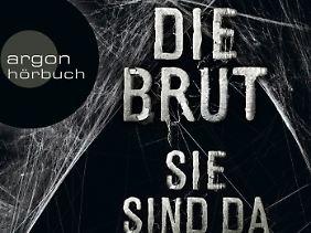 Das Hörbuch aus dem Argon-Verlag kostet 20,95 Euro.