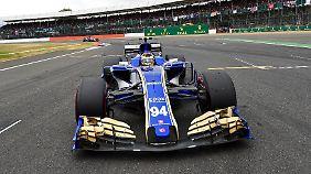 Noch ist unklar, mit welchem Motor Pascal Wehrlein in der kommenden Saison angreifen soll.