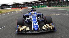 Der Sport-Tag: Formel 1: Zusammenarbeit von Sauber und Honda platzt