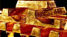Der Börsen-Tag: Goldpreis steigt nach US-Daten auf Zweimonats-Hoch