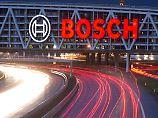 Geheim-Absprachen der Hersteller: Bosch offenbar an Auto-Kartell beteiligt