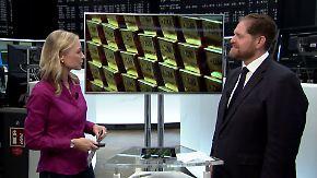 n-tv Zertifikate: Kommt die Gold-Renaissance?