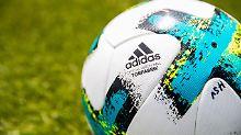 Der Börsen-Tag: Adidas jagt Dax-Tagessieg