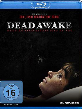 """Dead Awake"" ist bei EuroVideo erschienen."