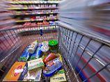 Der Börsen-Tag: Lebensmittelpreise treiben Inflation an