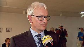 """Jürgen Resch zum Stuttgarter Diesel-Urteil: """"Verbot betrifft auch viele andere Städte"""""""
