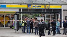 Messerattacke in Hamburg: Attentäter war offenbar ausreisepflichtig