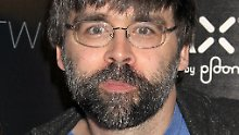 US-Autor Joe Hill alias Joseph Hillstrom King (hier im Oktober 2014) ist Sohn des berühmten Horror-Autors Stephen King.