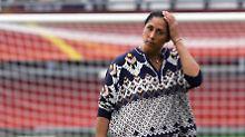 Bundestrainerin auf Abruf: Jones kämpft nach EM-Debakel um ihren Job