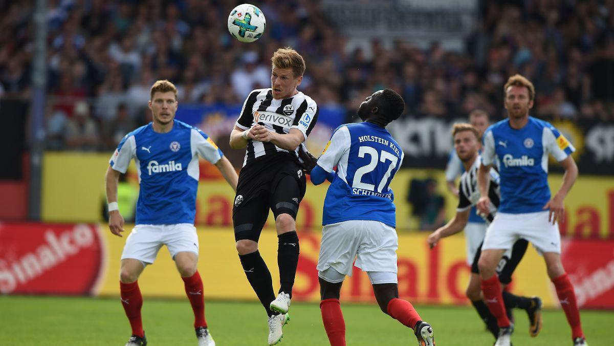 Dynamo Gegen Holstein