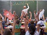 Schule als Beschäftigungsbremse: Ganztagsbetreuung für 555.000 Kinder fehlt