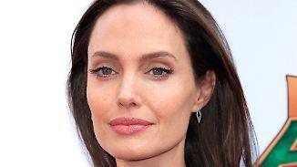 Promi-News des Tages: Angelina Jolie soll Kinder in Kambodscha traumatisiert haben