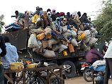 Kampf gegen Menschenhändler: Deutschland rüstet Behörden in Niger aus